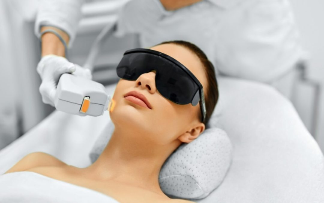 Difference between IPL and Laser